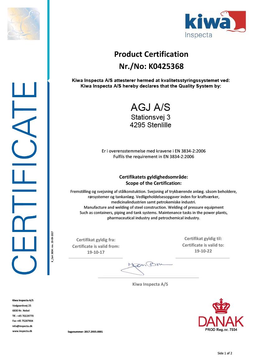 AGJ certifikat 3834 - 2017-1