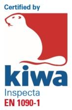 Logo EN 1090